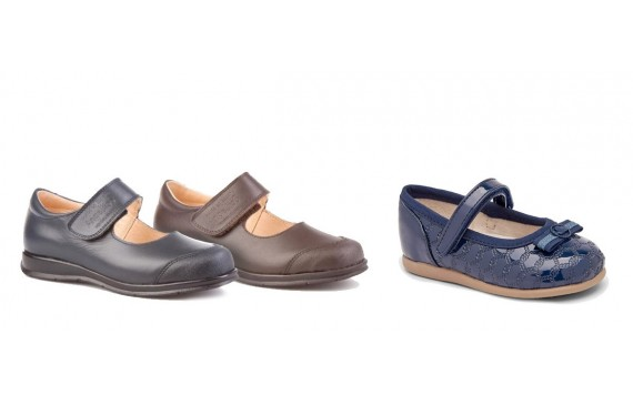 Zapatos merceditas para niña. Tienda online
