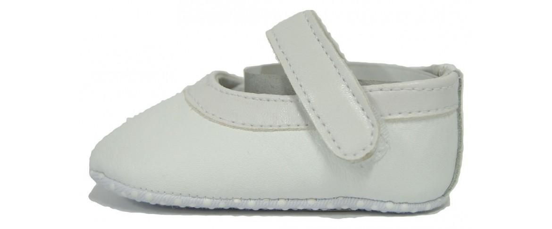 Tienda online de zapatos para bebé niña