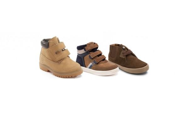 Zapatería online de Botas y botines para niños
